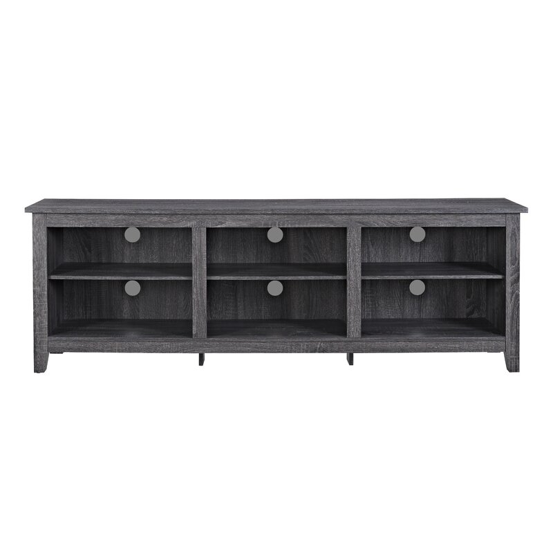 Beachcrest Home Sunbury TV Stand for TVs up to 70