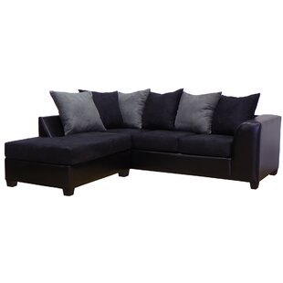 Red Barrel Studio Overbey Sectional