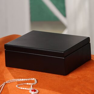 Buying Pearl Jewelry Box ByWildon Home ®