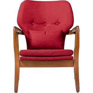 Duong Armchair by Ivy Bronx