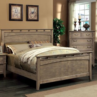 Rosecliff Heights Cartwright Panel Configurable Bedroom Set