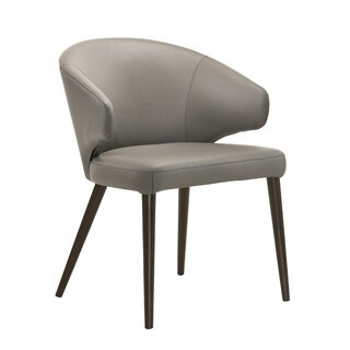 Amburgey Upholstered  Dining Chair by Ivy Bronx SKU:DE990541 Description