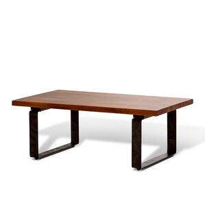 Telluride Rectangular Coffee Table by Michae..