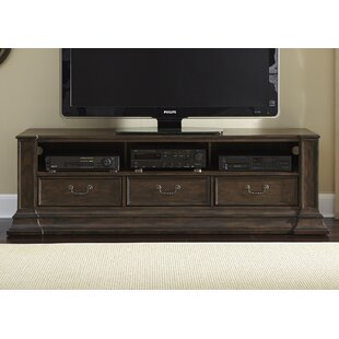 Searching for Caldwell TV Stand for TVs up to 70 By Alcott Hill