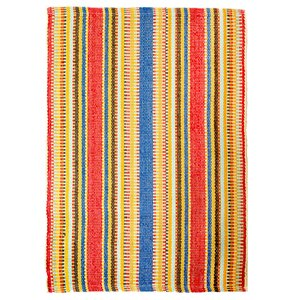 Watermill Hand-Woven Area Rug