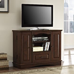 Online Reviews Phillipston TV Stand for TVs up to 48 by Charlton Home Reviews (2019) & Buyer's Guide