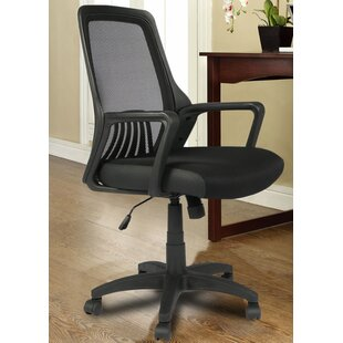 Newark Mesh Task Chair