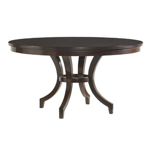 Kensington Place Beverly Glen Dining Table Lexington
