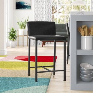 Shop for Adler 24 Bar Stool by Latitude Run Reviews (2019) & Buyer's Guide