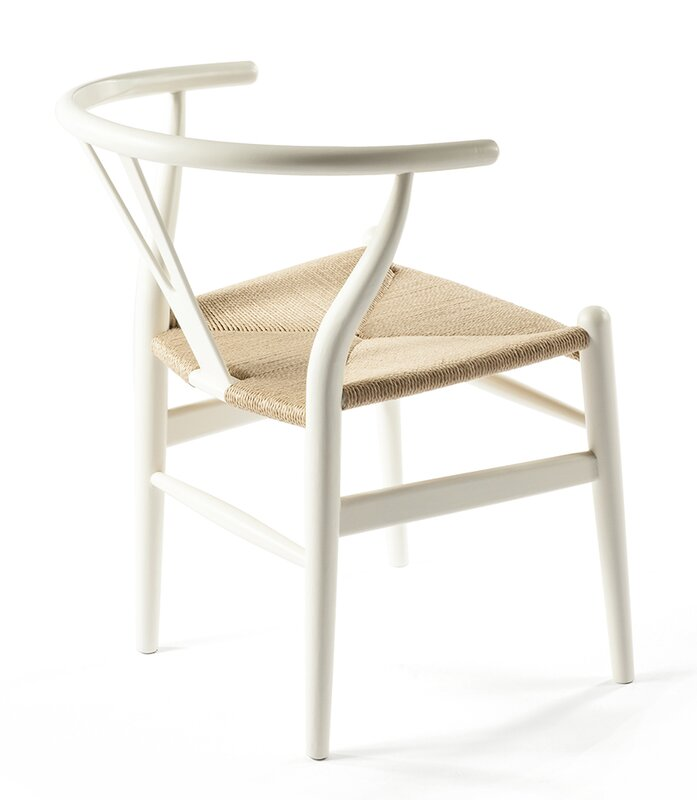 Y-Chair Solid Wood Dining Chair
