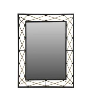 Breakwater Bay Winsett Redondo Rigby Accent Mirror