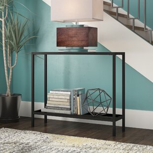 Longmeadow Console Table by Zipcode Design Sale