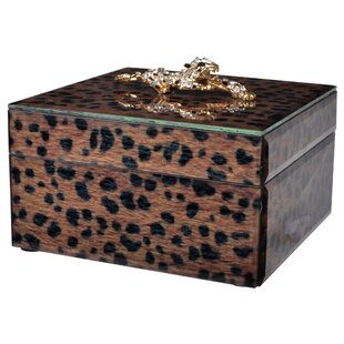 Buying Leopard Jewelry Box By Mercer41