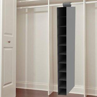 Hanging Closet Shelves | Wayfair