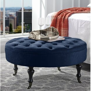 Roca Tufted Coffee Table