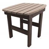 Amidon Wood Side Table