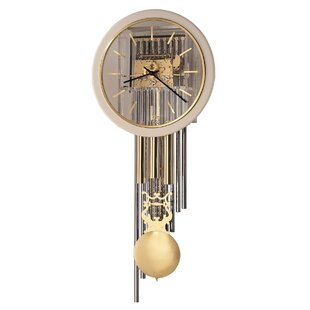 Grand Oversized 27.5  Focal Point Gallery Wall Clock