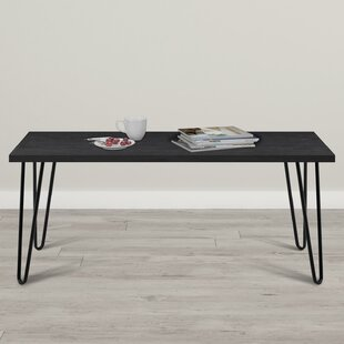 Review Bronstein Coffee Table by Mercury Row