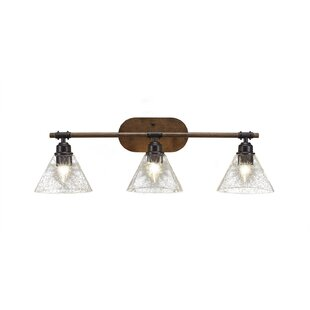 Pujari 3-Light Vanity Ligh..