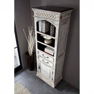 Castle Bookcase By Massivmoebel24