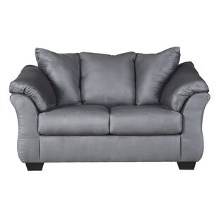 Best Deals Buhr Loveseat by Winston Porter Reviews (2019) & Buyer's Guide