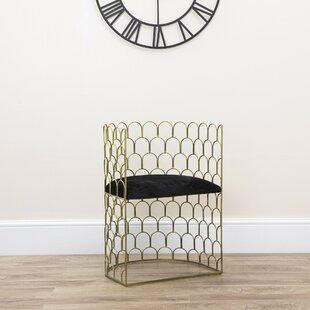 Kim Tub Chair By Canora Grey