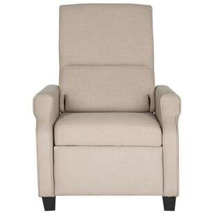Aria Manual Recliner by Latitude Run