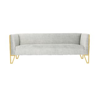 Everly Quinn Lebel Standard Sofa