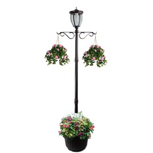 Slough Solar 9-Light LED 84