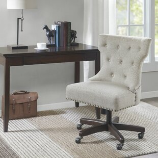 Padron Executive Chair by Canora Grey Wonderful