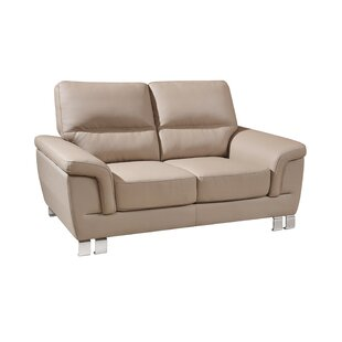 Hawker Living Room Loveseat by Orren Ellis Today Sale Only