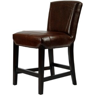 Mcbride 23.8 Bar Stool by DarHome Co Discount