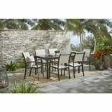 Annalea Italica 7 Piece Dining Set