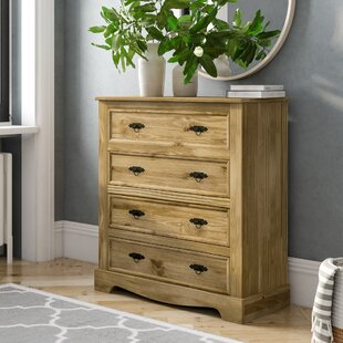 Chest Of Drawers By Union Rustic