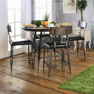 Ponce 5 Piece Dining Set