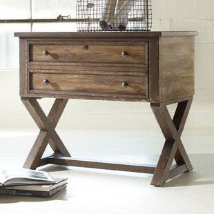 Hooker Furniture Melange Single Drawer La..