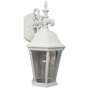 Oakhill Outdoor Wall Mount By Charlton Home Outdoor Lighting
