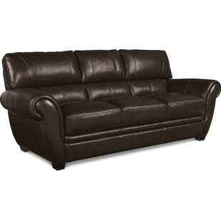 Nitro Leather Sofa