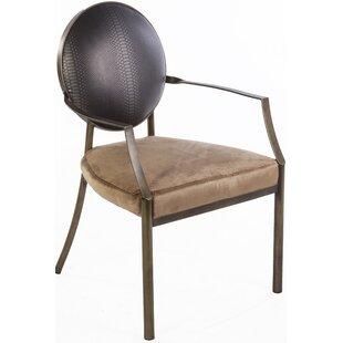 Elaina Arm Chair by Control Brand
