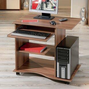 Aderio Computer Desk