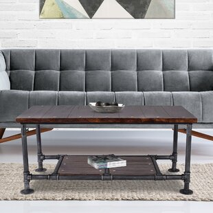 Kerney Coffee Table by Williston Forge