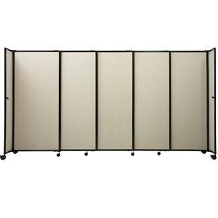 StraightWall® Room Divider by Versare