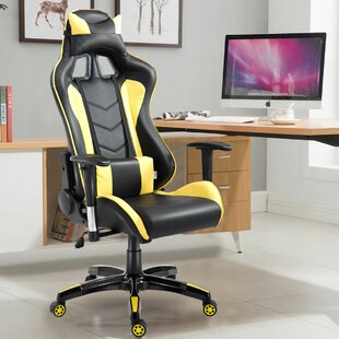 Lagasse Executive Gaming Chair