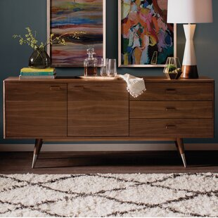 Portsmouth Sideboard by Corrigan Studio