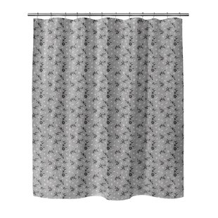 Tomberlin Single Shower Curtain