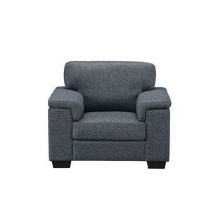 Latitude Run Rife Armchair