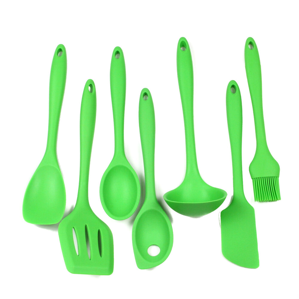 Green Spatulas Cooking Utensils You Ll Love In 2021 Wayfair