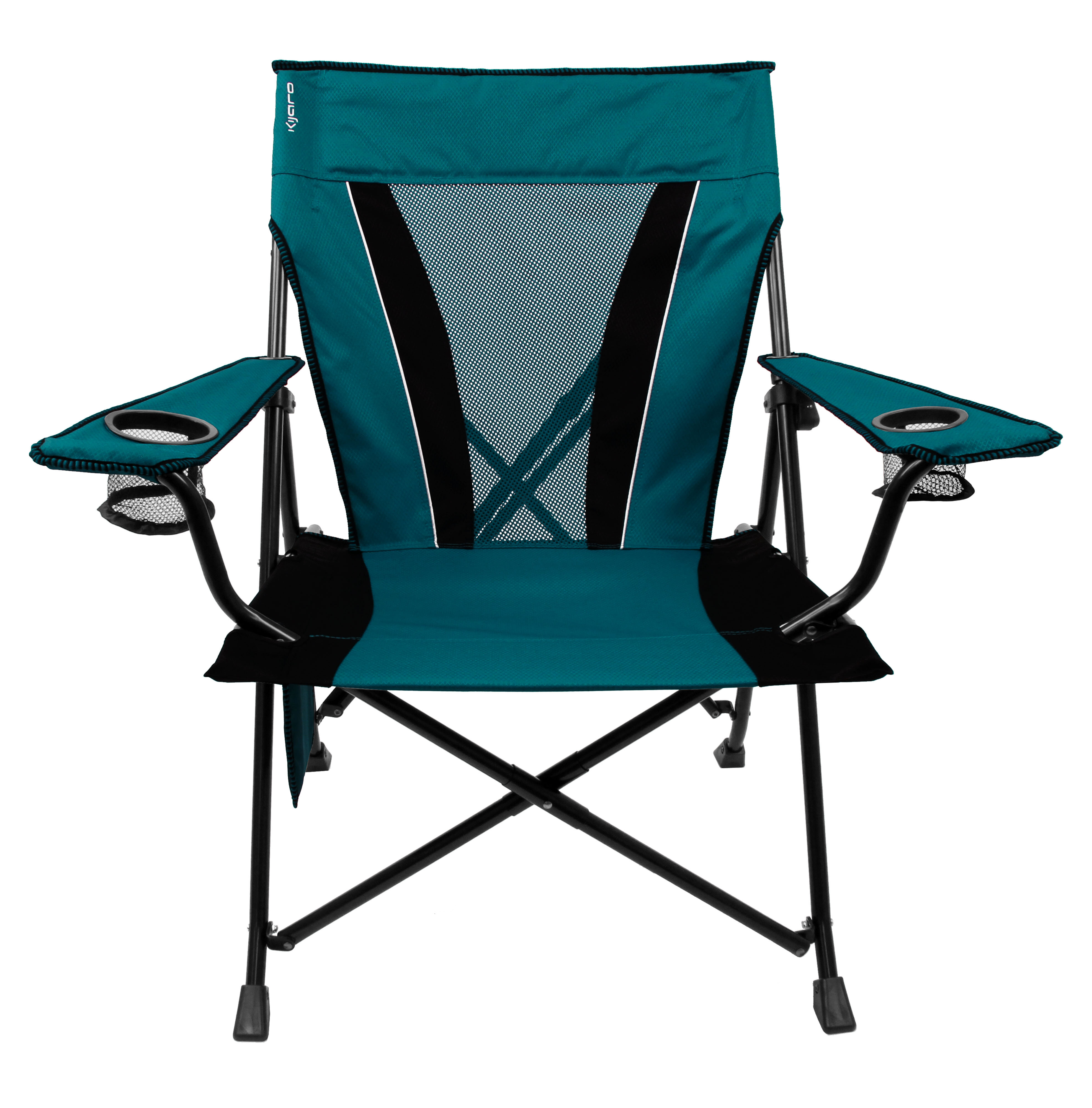 Kijaro XXL Dual Lock Folding Camping Chair & Reviews