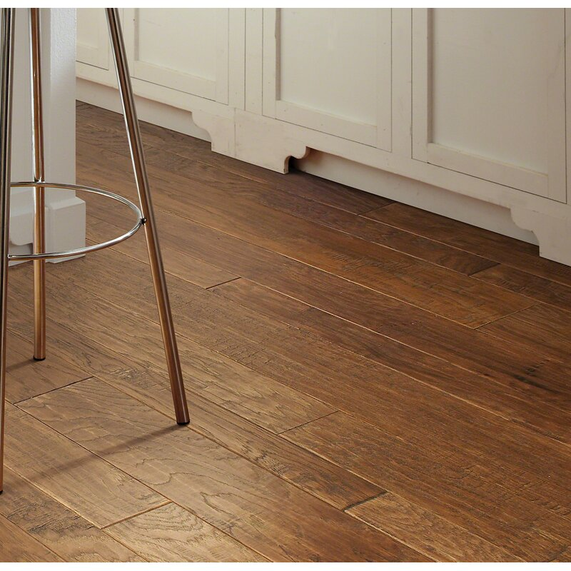 Wide Engineered Hardwood Flooring