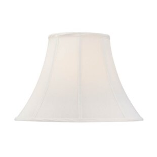 Round Polyester Bell Lamp Shade (Set of 4)